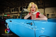 Marilyn THUNDERBIRD 1